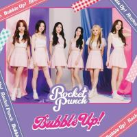 Rocket Punch Bubble Up Cover