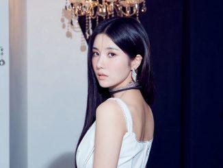 Kwon Eunbi Open Promo