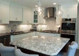 Springfield, NJ kitchen remodel