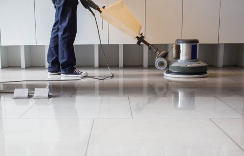 Commercial Cleaning for businesses in Victoria BC