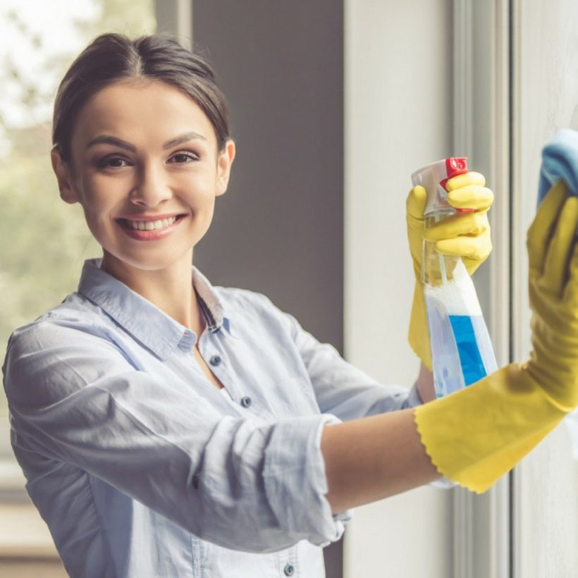 office cleaning victoria bc