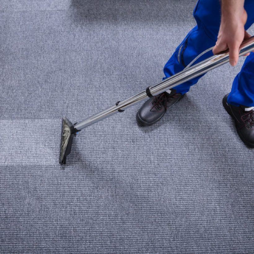 floor and carpet cleaning services victoria bc