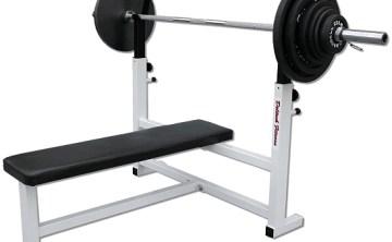 Weight Bench motivation
