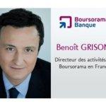 Boursorama nouvelle preuve du pilier au groupe Société Générale