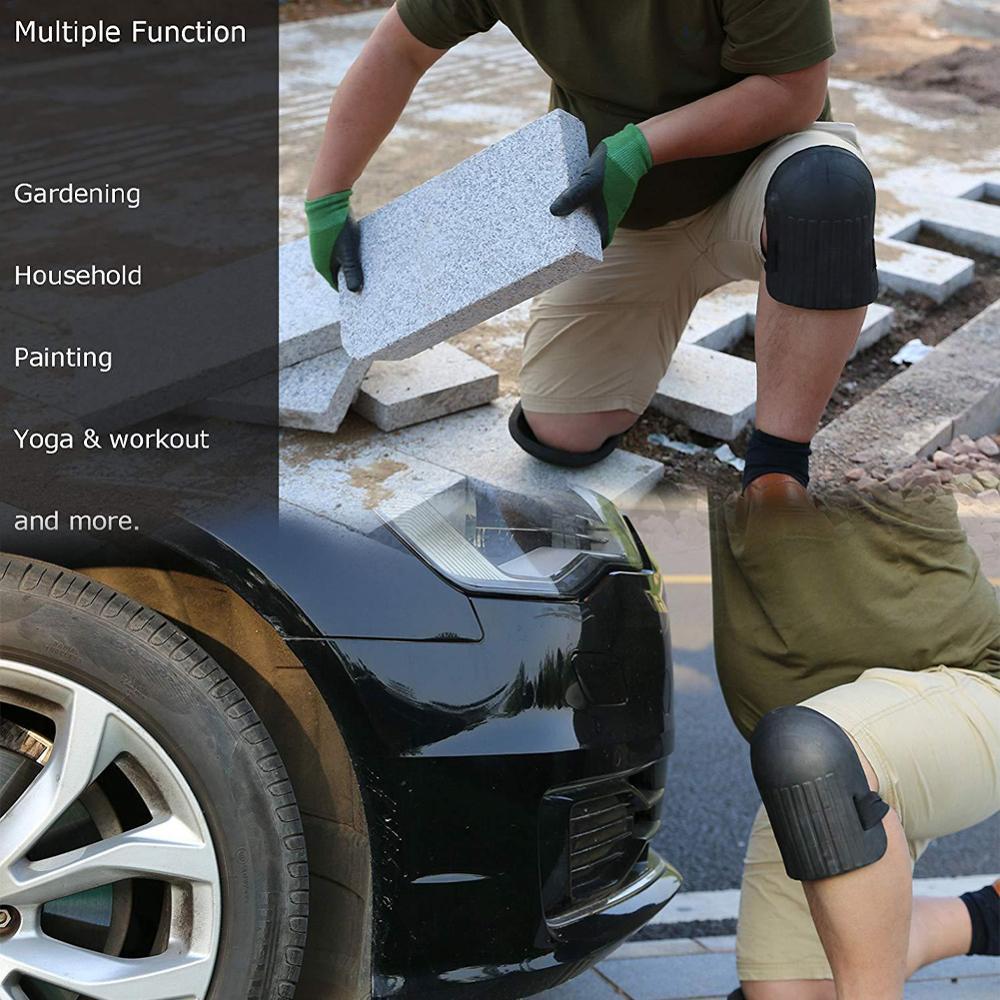 Brick Construction Moisture-Proof Kneecap Pain Relieve Health Care