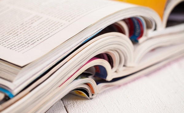 Select Publisher Services Magazines
