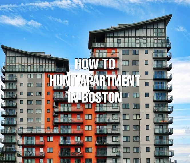 When It Comes To Hunting An Apartment In Boston Is Not Easy Since A City Most Al Units Are Quite Expensive And Many People Vying