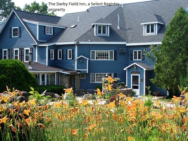 The Darby Field Inn