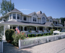 The Ballard Inn and Restaurant