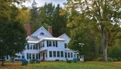 The West Mountain Inn