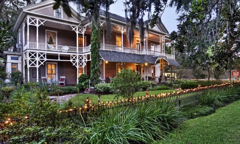 Amelia Island Williams House Bed & Breakfast