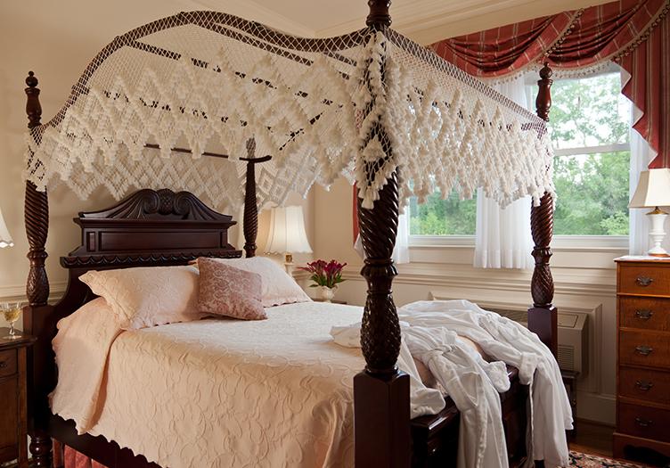 Arrowhead-bed