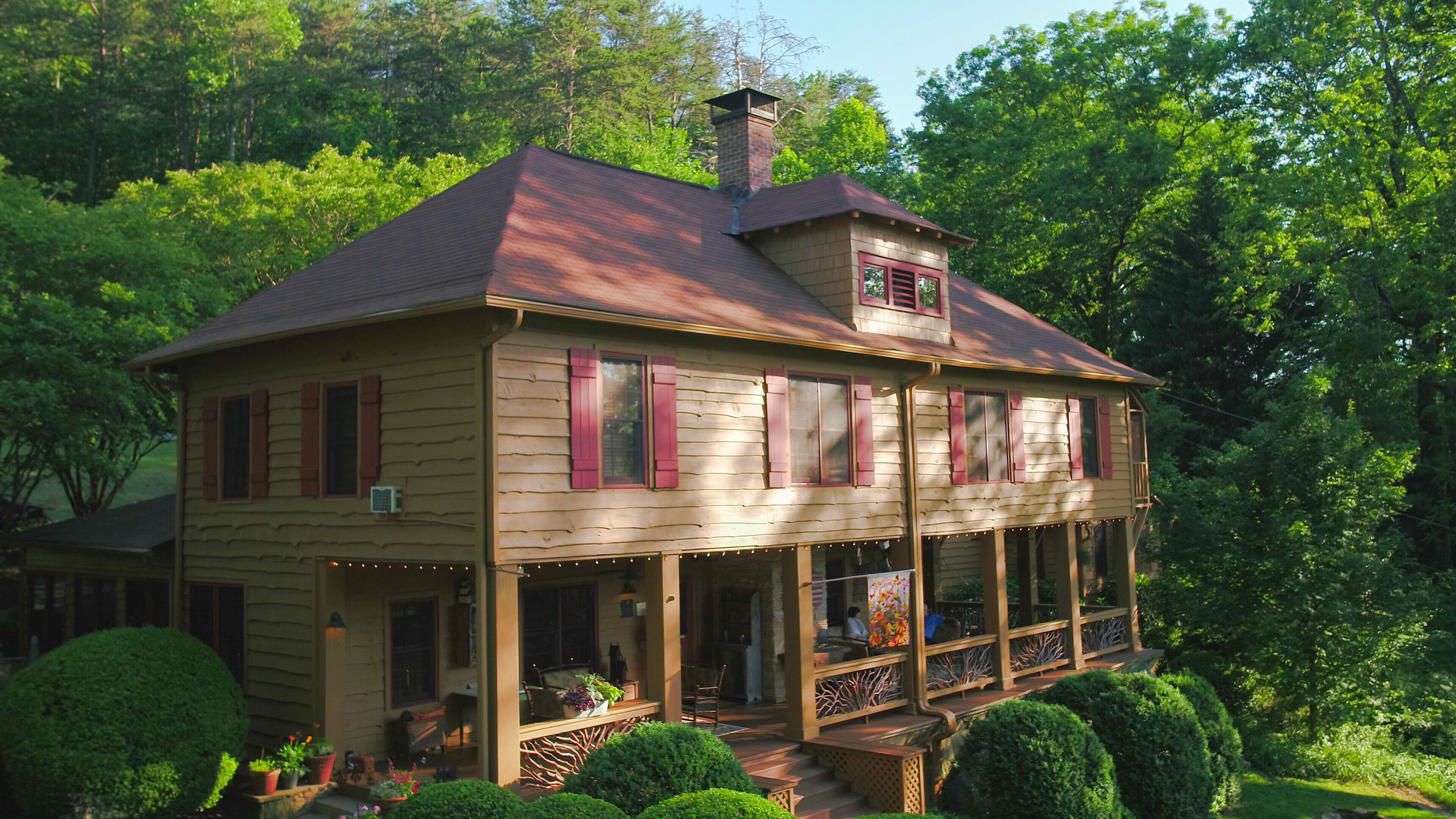 Beechwood Inn – Georgia's Premier Wine Country Inn