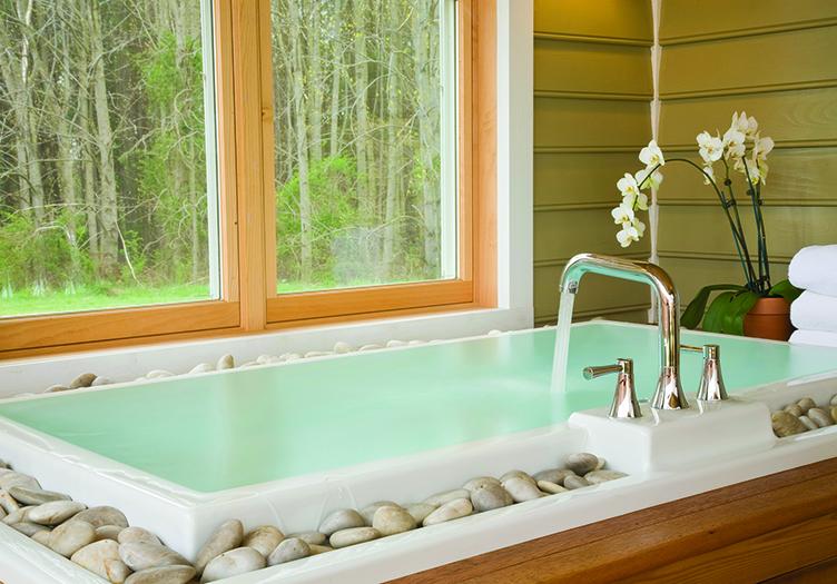 Brampton-bath