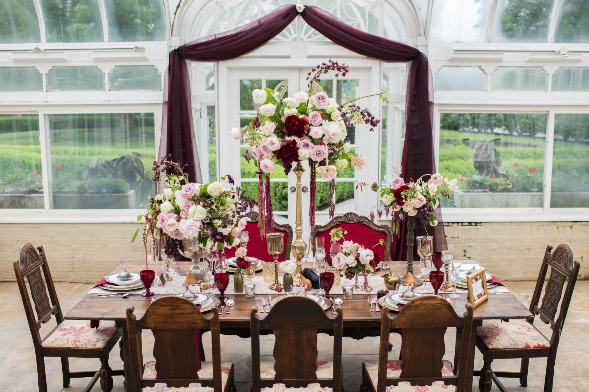 Buhl Mansion Guesthouse & Spa Weddings and Events (1)