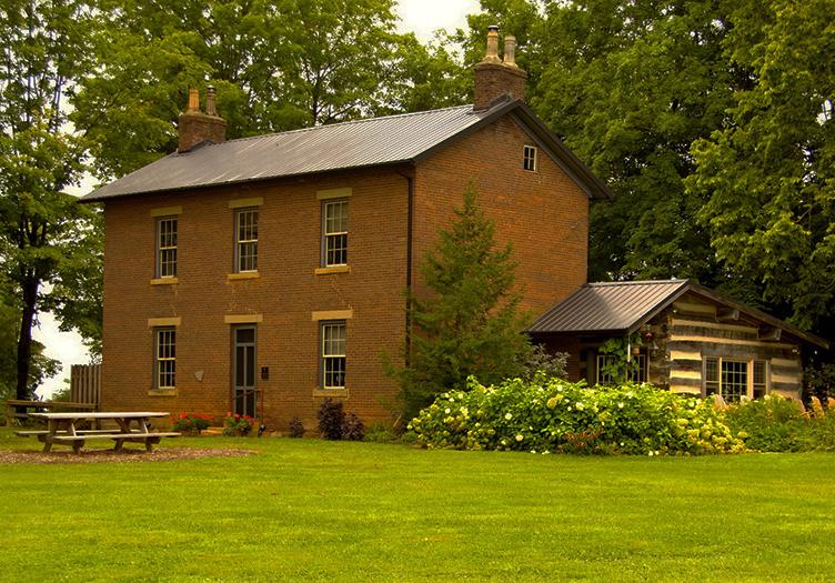 Murphin Ridge Inn Bed & Breakfast