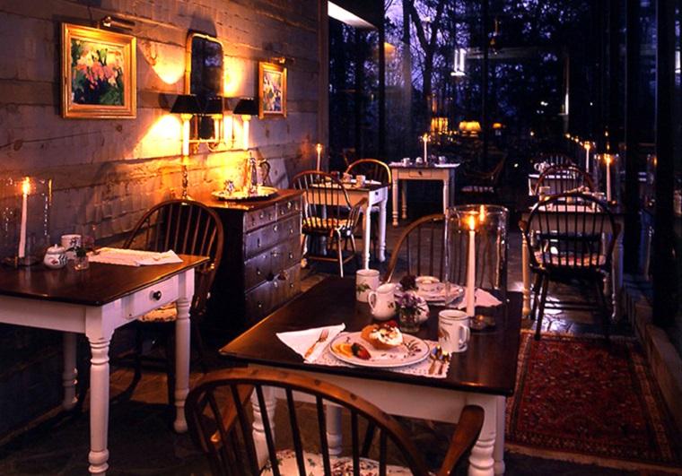 Richmont Inn Dining