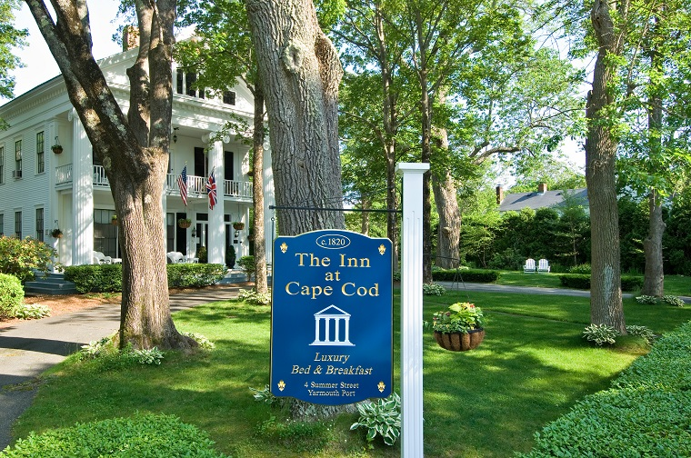 The Inn at Cape Cod