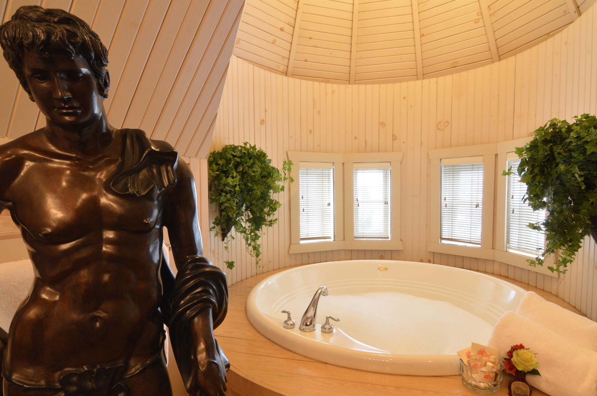 Buhl Mansion Guesthouse & Spa Rooms and Suites (3)