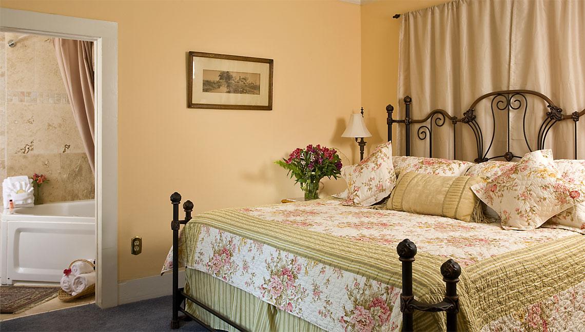 St Francis Inn Wilson Suite