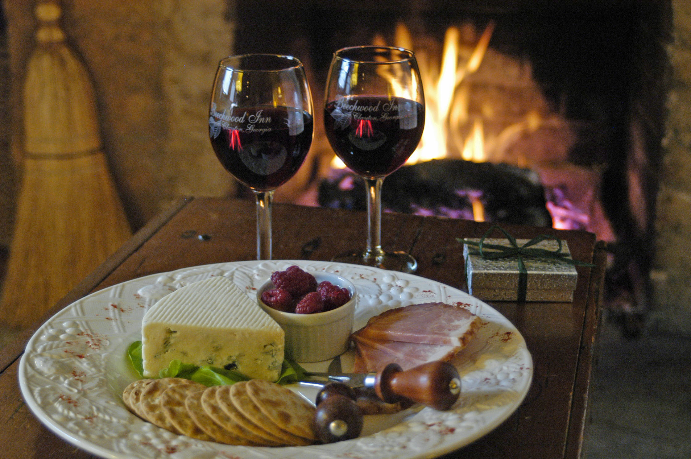 Beechwood Wine & Cheese