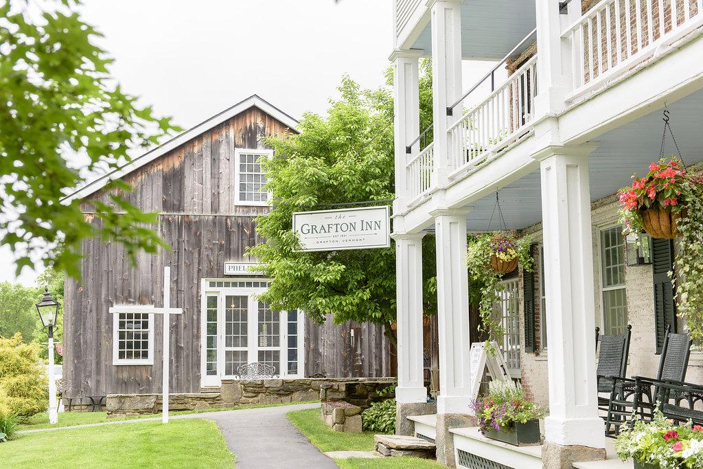 The Grafton Inn