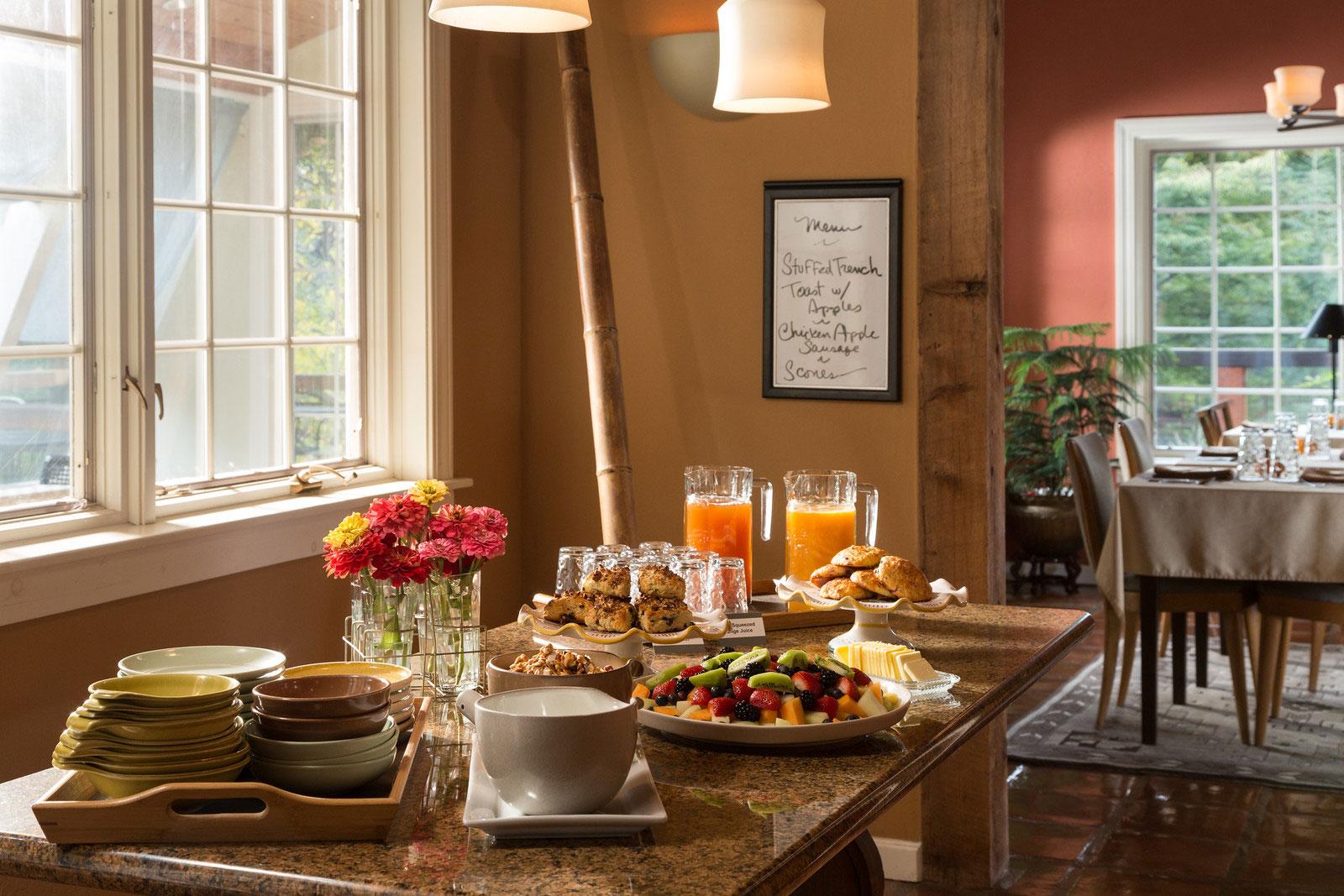 Eden-Vale-Breakfast-4-X3-4 - David Browning