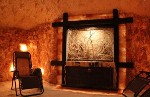 Experts in Salt Room Designs and Construction
