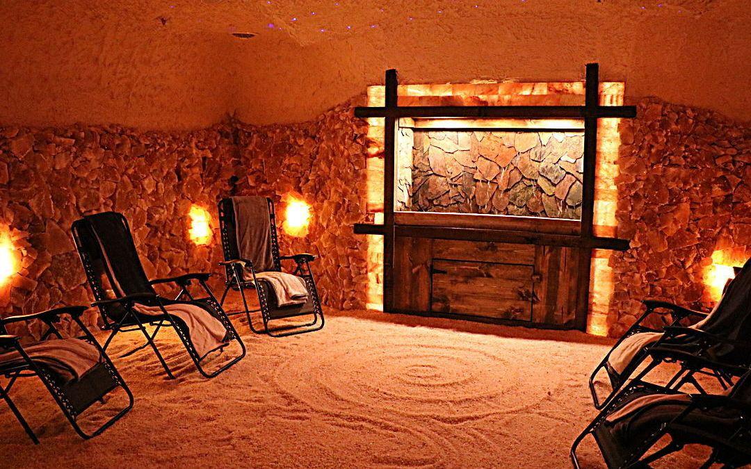 Serenity Salt Cave & Healing Center