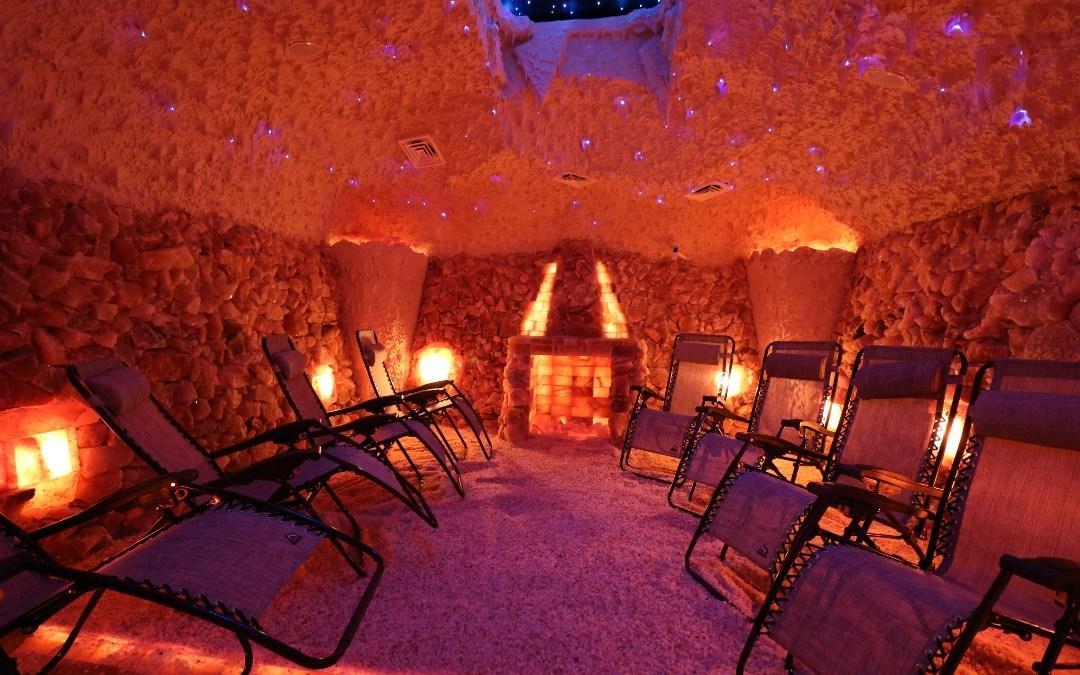 Adirondack Salt Cave