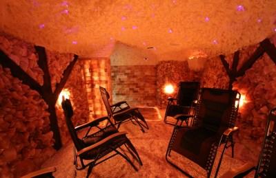 Salt Room Smyrna, TN