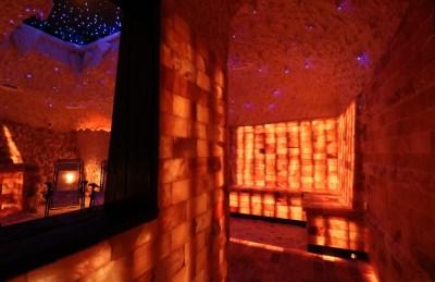 Tailor Made Salt Room Designs