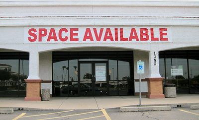 Securing Commercial Space