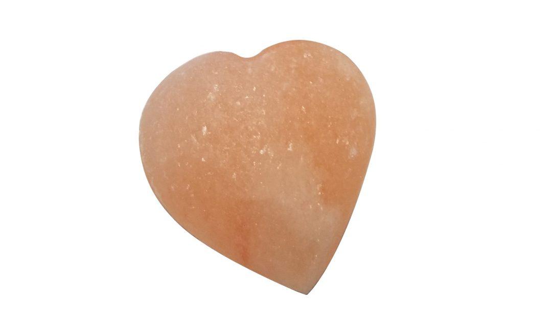 Massage Heart Shaped Bar Image