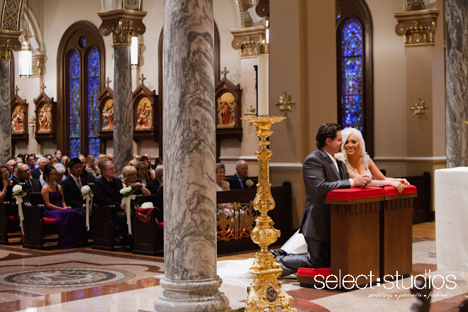 Select Studios Weddings