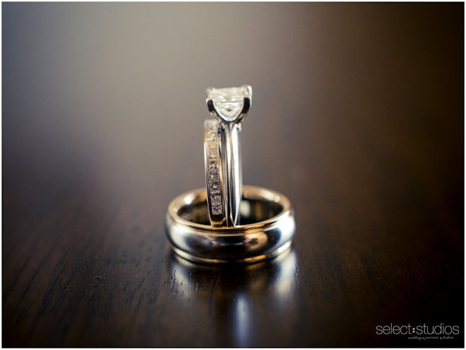 Tiffany Wedding Ring Select Studios Photography
