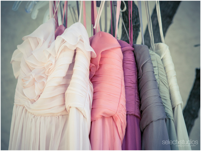 Bridesmaid Dresses Select Studios
