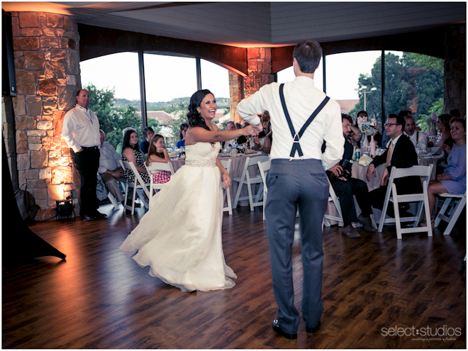 First Dance Photography Select Studios