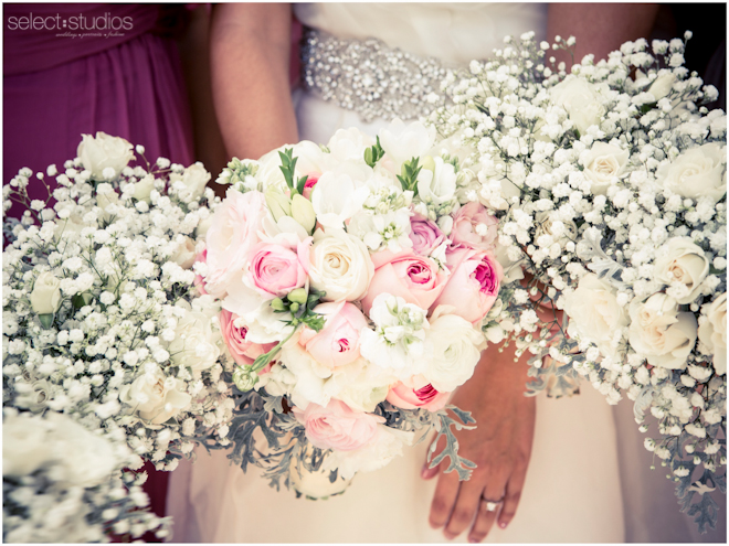 Wedding Bouquet Select Studios Photography