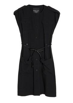 Cargo Vest / Dress.