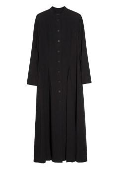 Long Coat Dress