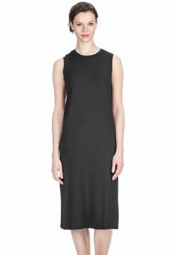 Sleeveless Tank Dress.