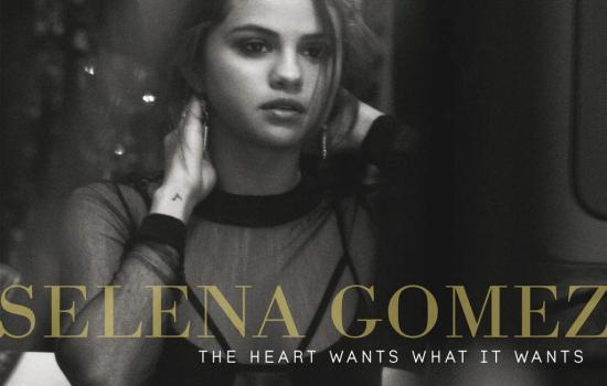 The Heart Wants What It Wants disco de oro en Dinamarca