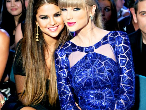 Rumor: Selena podría aparecer en el videoclip de Taylor Swift, Bad Blood
