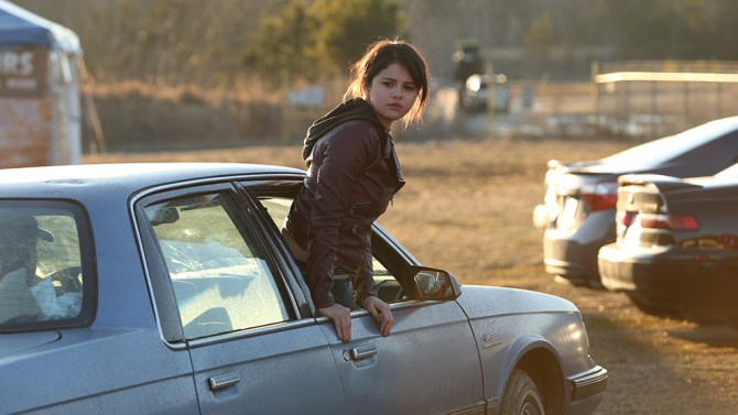 El director de 'The Fundamentals Of Caring' habla sobre Selena