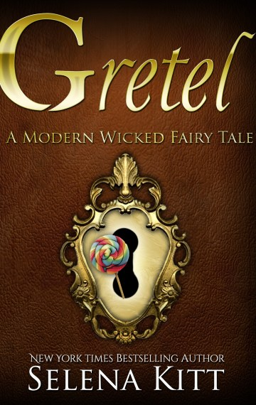 A Modern Wicked Fairy Tale: Gretel