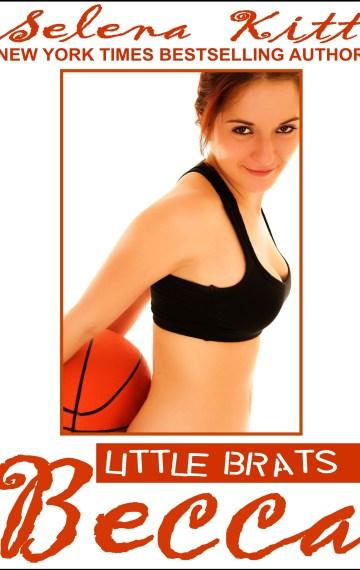 Little Brats: Becca