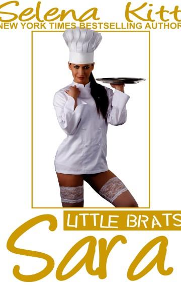 Little Brats: Sara