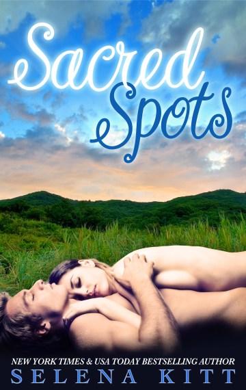 Sacred Spots