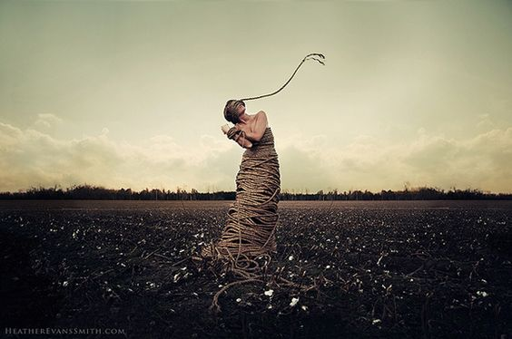 mujer-cuerdas